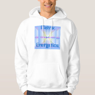 matrix energetics mens hoodie