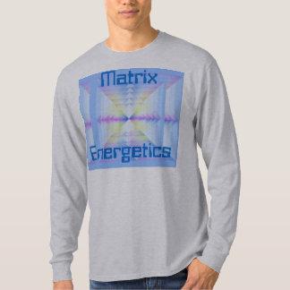 matrix energetics mens shirt