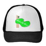 Matron Of Honour Hat / Cap