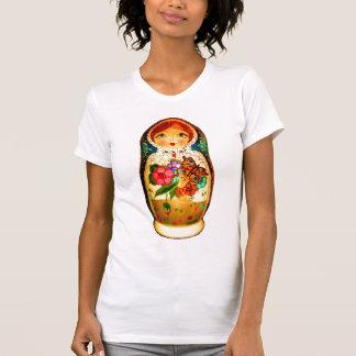 Matryoshka Tee Shirts