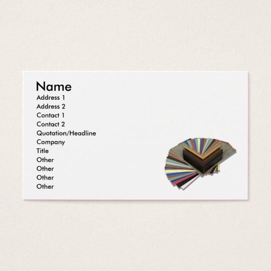 MatsFrames050809shadows, Name, Address 1, Addre... Business Card