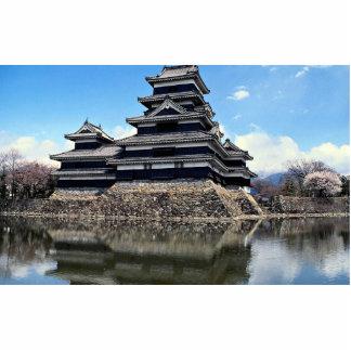 Matsumoto Castle, Matsumoto, Japan Photo Cutouts