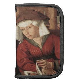 Matsys The Money Lender 1514 Folio Planners