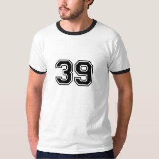 Matt 39 shirts