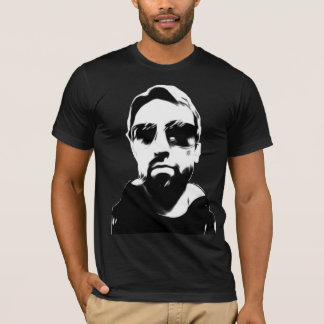 Matt F. Johnson T-Shirt