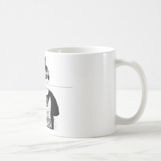 matt, good morning coffee mug