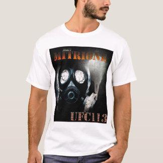 Matt Mitrione UFC113 Fan Shirt