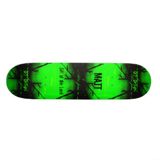 Matt Skateboard