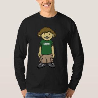 Matt the man T-Shirt