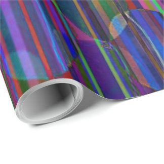 "Matte Wrapping Paper, 30"" x 15', balloons Wrapping Paper"