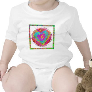 MATTER of HEART  -  Artistic Expression Tshirt