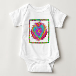 MATTER of HEART  -  Artistic Expression T-shirts