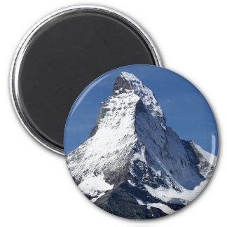Matterhorn, Alps Magnet