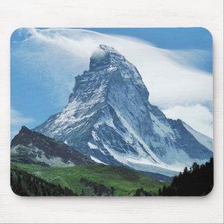Matterhorn, Alps Mouse Mat