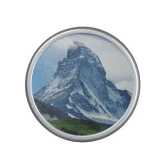 Matterhorn, Alps Speaker