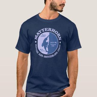 Matterhorn (Alps) T-Shirt