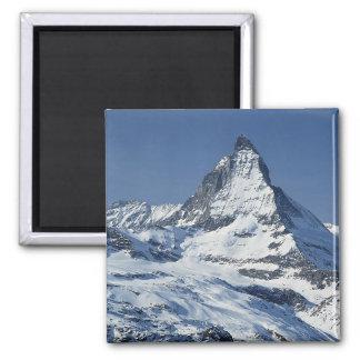 Matterhorn Fridge Magnet