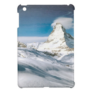 Matterhorn, Zermatt iPad Mini Cover