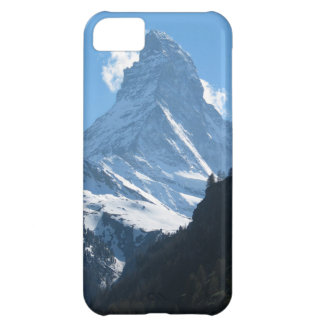 Matterhorn, Zermatt iPhone 5C Case