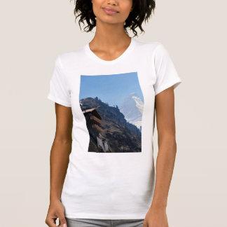 Matterhorn, Zermatt, Switzerland Tee Shirt