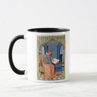 Matthaeus Platearius Mug