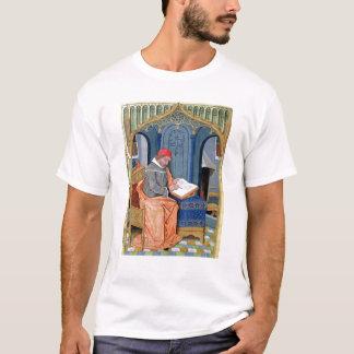 Matthaeus Platearius T-Shirt