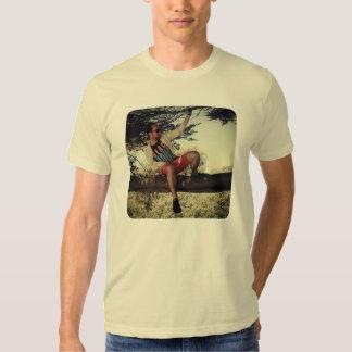 Matthew At the Beach House Shirts
