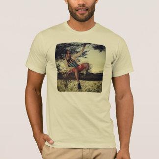 Matthew At the Beach House T-Shirt
