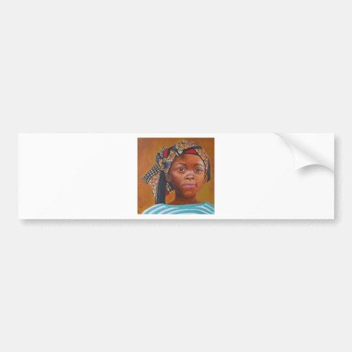 Matthew Bumper Stickers
