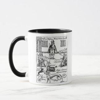 Matthew Hopkins, the Witchfinder General Mug