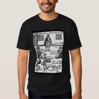 Matthew Hopkins Witchfinder General Shirt