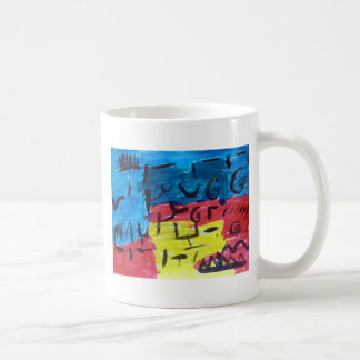 Matthew Mitchell Coffee Mug