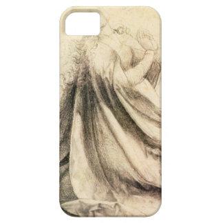 Matthias Grünewald: Virgin of the Annunciation iPhone 5 Case