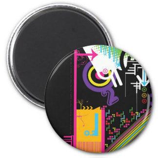 mattsdiarythingy1 6 cm round magnet
