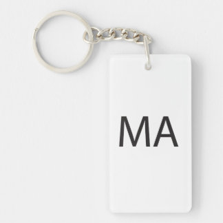 Mature Audience.ai Key Chains