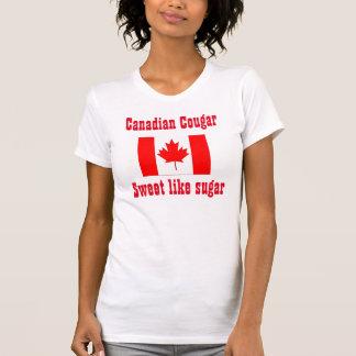 Mature Canadian women T-Shirt