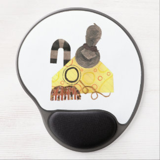 Mature Cheddar Gel Mousepad