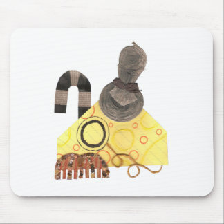 Mature Cheddar Mouse Pad