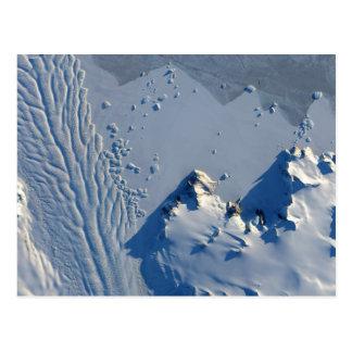 Matusevich Glacier, Antarctica Postcard