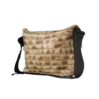 Matzah bag - kosher for pesach and everyday courier bags