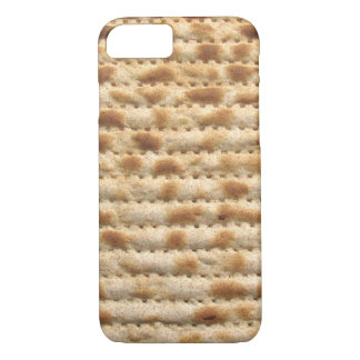 Matzah iPhone 7 Case
