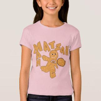 Matzah Man Tee Shirts
