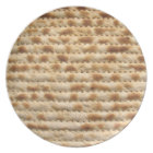 Matzah Plate for the Passover Seder and everyday