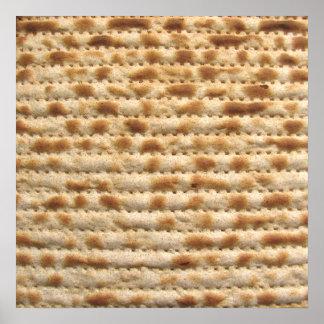 Matzah Poster