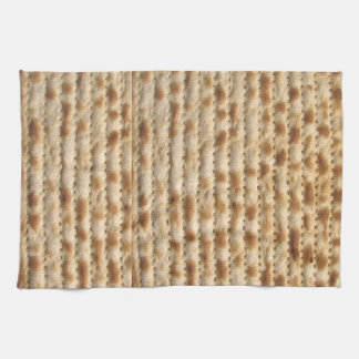 Matzah Tea Towel