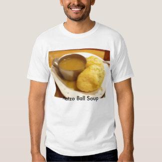 Matzo Ball Soup Tees