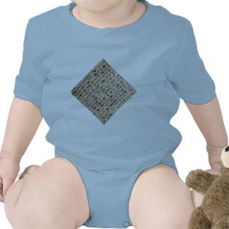 MATZO INFANT CREEPER