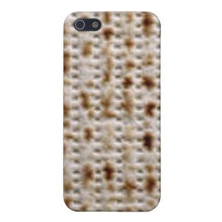 Matzo  iPhone 5/5S cases