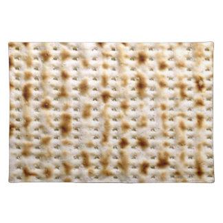 MATZO PLACEMATS PASSOVER ~ Kosher & Unleavened!