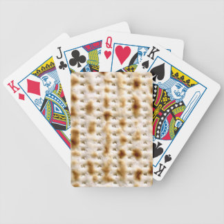Matzo Playing Cards! Poker Cards